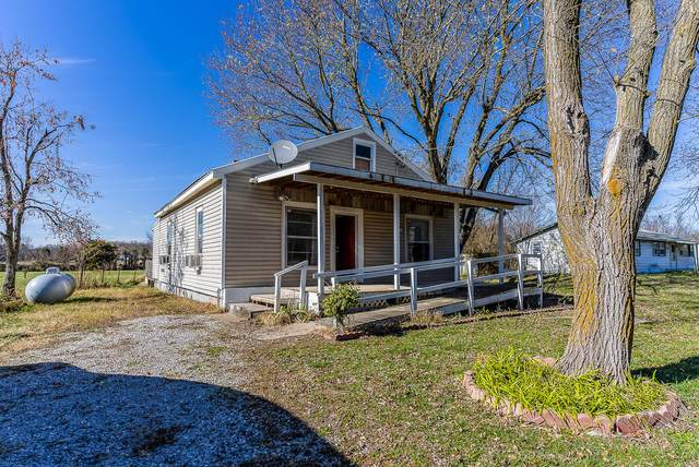 9355 N Richland Road, Willard, MO 65781 (MLS #60178302) :: Winans - Lee Team | Keller Williams Tri-Lakes