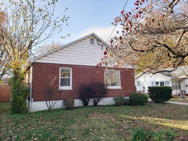 2107 N Kansas Avenue, Springfield, MO 65803 (MLS #60178303) :: Sue Carter Real Estate Group