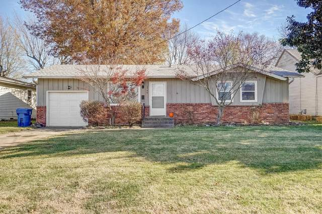 2744 N Franklin Avenue, Springfield, MO 65803 (MLS #60178307) :: Sue Carter Real Estate Group