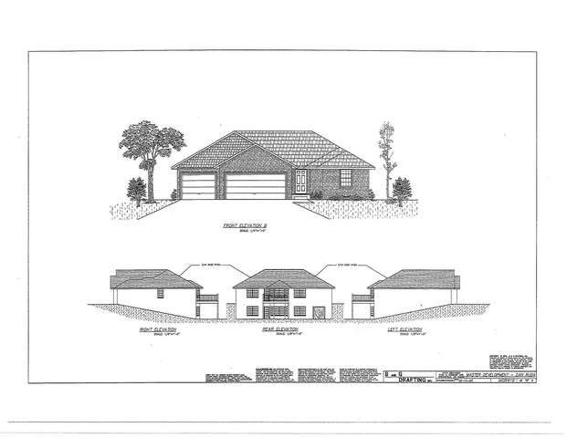 000 Three Pines Lot 40A, Reeds Spring, MO 65737 (MLS #60178311) :: Winans - Lee Team | Keller Williams Tri-Lakes