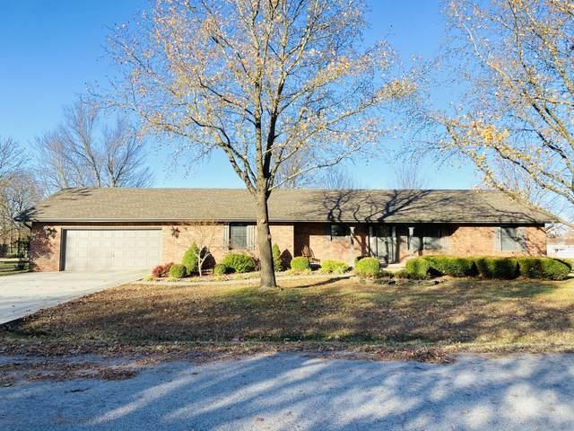 1309 W Blair Drive, Stockton, MO 65785 (MLS #60178332) :: Winans - Lee Team | Keller Williams Tri-Lakes