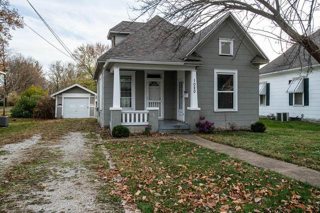 1020 W Madison Street, Springfield, MO 65806 (MLS #60178335) :: Sue Carter Real Estate Group
