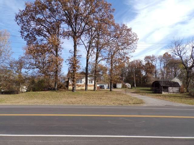 821 E Main Street, Willow Springs, MO 65793 (MLS #60178337) :: Winans - Lee Team | Keller Williams Tri-Lakes