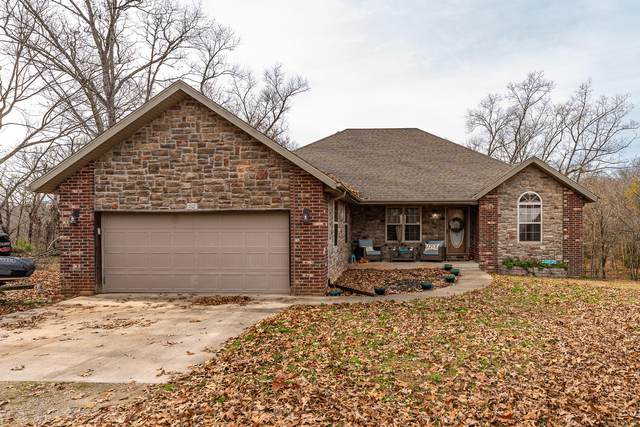 212 Trails Head Road, Highlandville, MO 65669 (MLS #60178353) :: Winans - Lee Team | Keller Williams Tri-Lakes