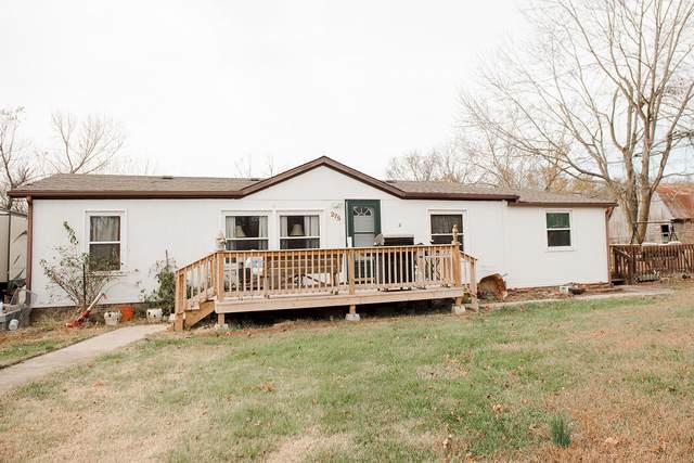 275 Garges Boulevard, Highlandville, MO 65669 (MLS #60178357) :: Team Real Estate - Springfield