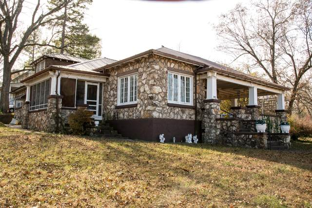 550 Main Street, Mammoth Spring, AR 72554 (MLS #60178380) :: Team Real Estate - Springfield