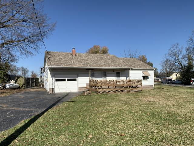 209 W Lewis Street, Pleasant Hope, MO 65725 (MLS #60178402) :: Sue Carter Real Estate Group