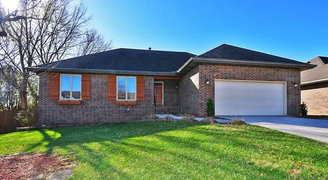 4116 E Crighton Place, Springfield, MO 65809 (MLS #60178425) :: Sue Carter Real Estate Group