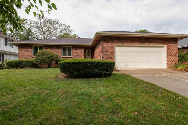 3165 S Valley View Avenue, Springfield, MO 65804 (MLS #60178435) :: Evan's Group LLC