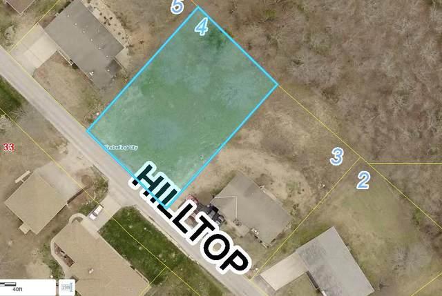 Lot 4 Kimberling Hills 19th, Kimberling City, MO 65686 (MLS #60178441) :: Sue Carter Real Estate Group