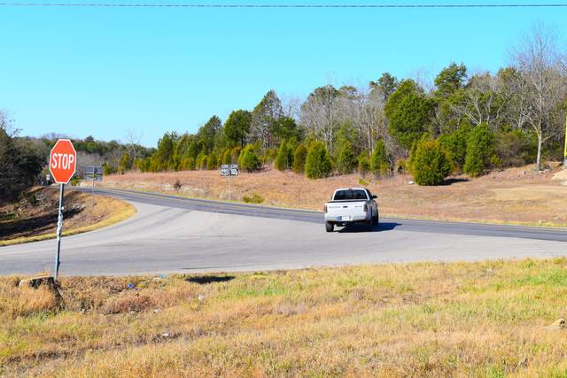 000 Us Hwy 160, Branson, MO 65616 (MLS #60178446) :: Sue Carter Real Estate Group