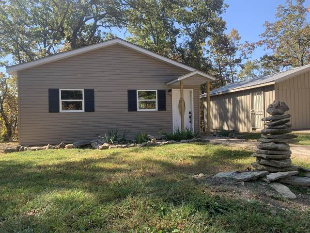 4918 Stallion Bluff Road, Shell Knob, MO 65747 (MLS #60178451) :: Sue Carter Real Estate Group