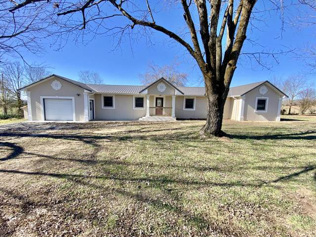9091 County Road 8970, West Plains, MO 65775 (MLS #60178456) :: Team Real Estate - Springfield