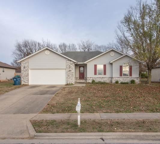 1580 S Timbercreek Avenue, Springfield, MO 65807 (MLS #60178459) :: Sue Carter Real Estate Group