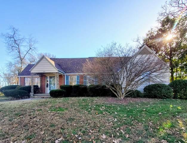 828 Nichols Drive, West Plains, MO 65775 (MLS #60178465) :: Team Real Estate - Springfield