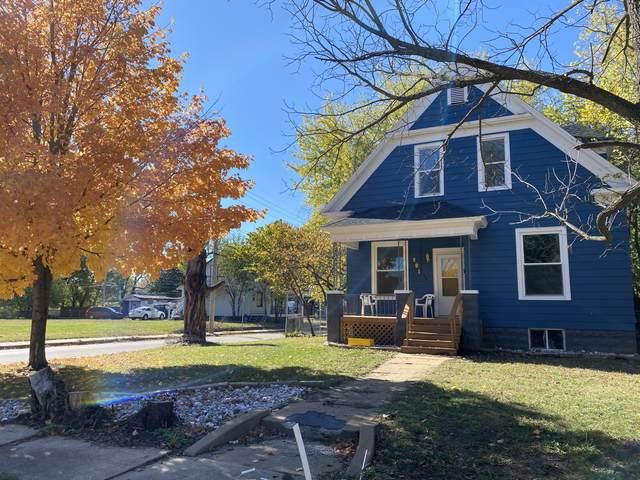 901 N Concord Avenue, Springfield, MO 65802 (MLS #60178487) :: Winans - Lee Team | Keller Williams Tri-Lakes