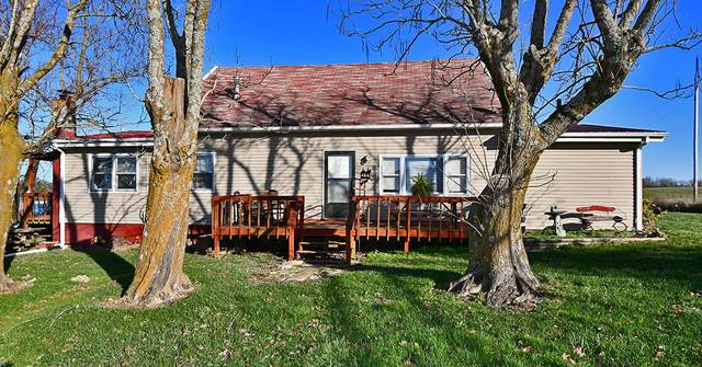 3391 County Rd 211 Z-554, Seymour, MO 65746 (MLS #60178494) :: Team Real Estate - Springfield