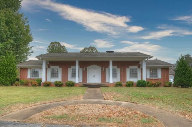 2040 Oak Ridge Drive, Neosho, MO 64850 (MLS #60178503) :: Sue Carter Real Estate Group