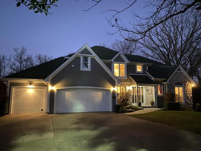 4001 Woodcrest Court, Joplin, MO 64804 (MLS #60178508) :: Sue Carter Real Estate Group