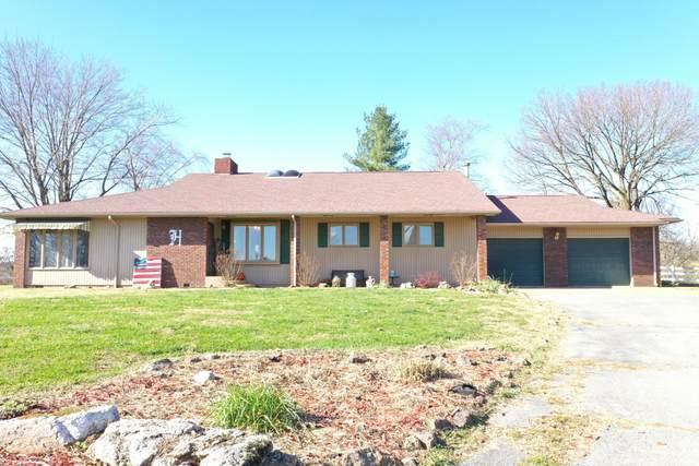 113 Hazelwood Road, Seymour, MO 65746 (MLS #60178534) :: Sue Carter Real Estate Group