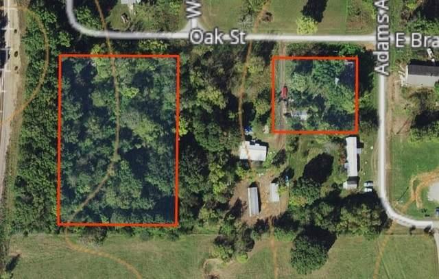 208 E Oak Street, Brandsville, MO 65688 (MLS #60178549) :: Winans - Lee Team | Keller Williams Tri-Lakes