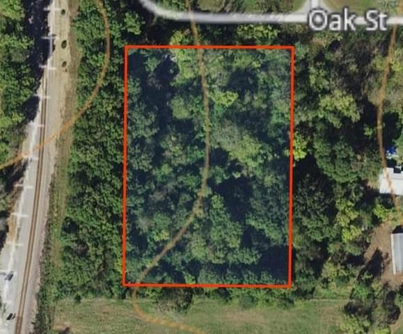 000 E Oak Street, Brandsville, MO 65688 (MLS #60178550) :: Winans - Lee Team | Keller Williams Tri-Lakes