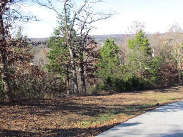 000 Silveroak Place Lot 14, Branson West, MO 65737 (MLS #60178570) :: United Country Real Estate