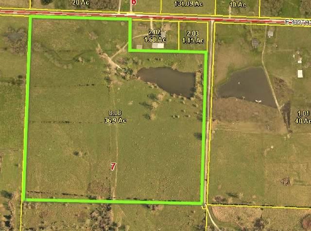 000 E 380th Road, Dunnegan, MO 65640 (MLS #60178573) :: Team Real Estate - Springfield