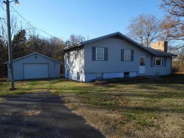14403 State Hwy 37, Cassville, MO 65625 (MLS #60178581) :: Sue Carter Real Estate Group