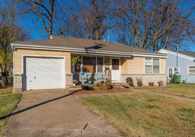 231 W Whiteside Street, Springfield, MO 65807 (MLS #60178582) :: Sue Carter Real Estate Group