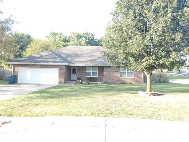 406 Primrose Lane, Monett, MO 65708 (MLS #60178583) :: Team Real Estate - Springfield