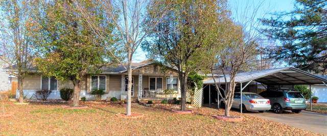 689 W Westview Street, Springfield, MO 65807 (MLS #60178609) :: Sue Carter Real Estate Group