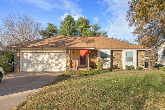 4323 W William Street, Battlefield, MO 65619 (MLS #60178617) :: Winans - Lee Team | Keller Williams Tri-Lakes