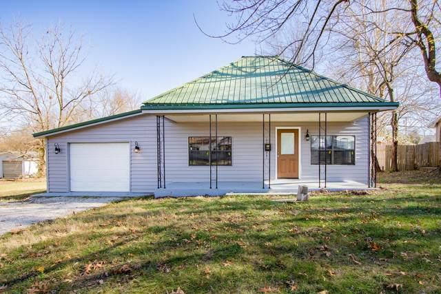 1203 4th Street, Monett, MO 65708 (MLS #60178627) :: Team Real Estate - Springfield