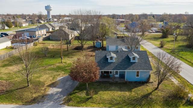 5476 Daniel Street, Battlefield, MO 65619 (MLS #60178628) :: Sue Carter Real Estate Group