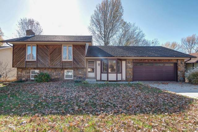 1636 W Lindberg Street, Springfield, MO 65807 (MLS #60178631) :: Sue Carter Real Estate Group