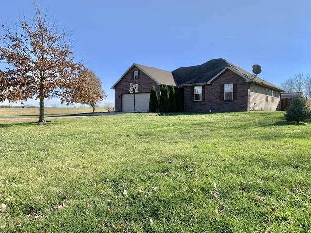 147 Dax Drive, Seymour, MO 65746 (MLS #60178641) :: Sue Carter Real Estate Group