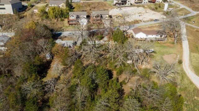 324 Redwood Lane, Branson, MO 65616 (MLS #60178647) :: Sue Carter Real Estate Group