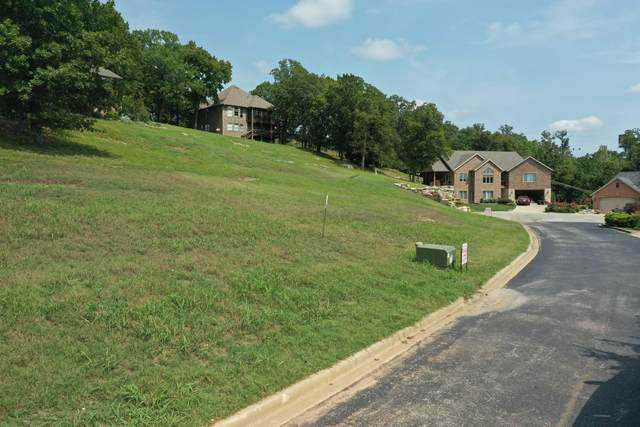 000 Southview Court Lot 14A, Branson, MO 65616 (MLS #60178655) :: Sue Carter Real Estate Group