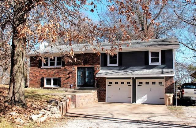 5180 N Wedgewood Drive, Springfield, MO 65803 (MLS #60178658) :: Sue Carter Real Estate Group