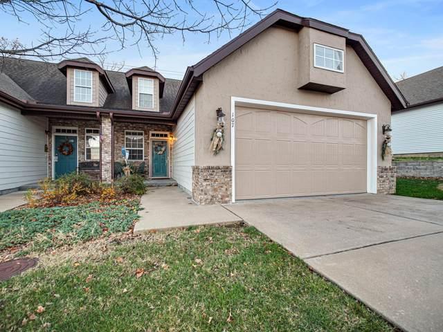 107 Residence Lane #4, Branson, MO 65616 (MLS #60178659) :: Sue Carter Real Estate Group