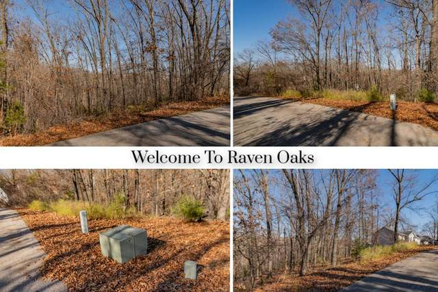 Lot #1 Raven Oak, Kimberling City, MO 65686 (MLS #60178663) :: The Real Estate Riders