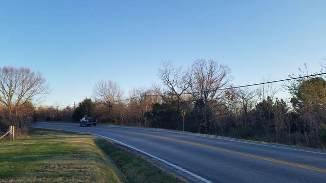 Tbd E State Highway 86, Blue Eye, MO 65611 (MLS #60178672) :: Team Real Estate - Springfield