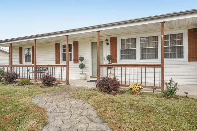 7031 W Lone Oak Street, Springfield, MO 65803 (MLS #60178673) :: Winans - Lee Team | Keller Williams Tri-Lakes