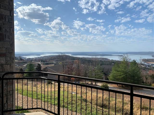 79 Royal Vista Drive #303, Branson, MO 65616 (MLS #60178702) :: Team Real Estate - Springfield