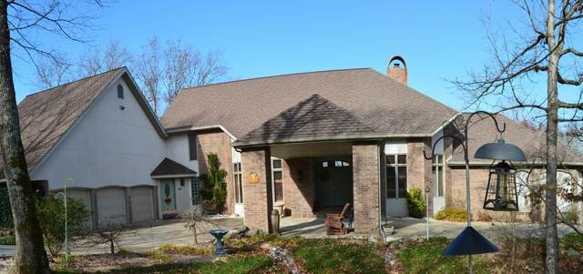 477 Oak Bluff Road, Branson, MO 65616 (MLS #60178703) :: Weichert, REALTORS - Good Life