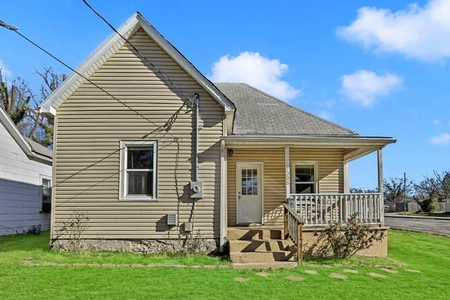 1006 N Prospect Avenue, Springfield, MO 65802 (MLS #60178737) :: Team Real Estate - Springfield