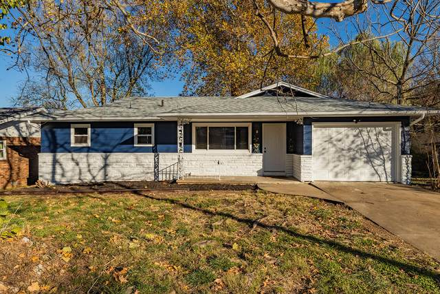 2810 N Broadway Avenue, Springfield, MO 65803 (MLS #60178740) :: Sue Carter Real Estate Group