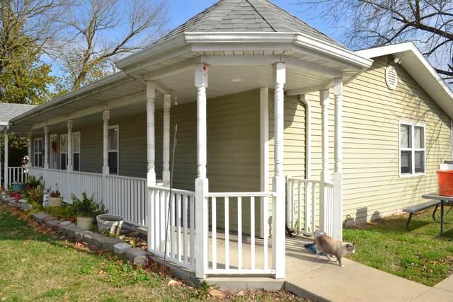 310 N Marshall Street, Marshfield, MO 65706 (MLS #60178753) :: Sue Carter Real Estate Group