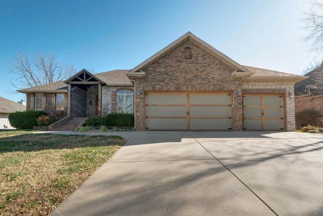 760 S Long Drive, Springfield, MO 65802 (MLS #60178757) :: The Real Estate Riders